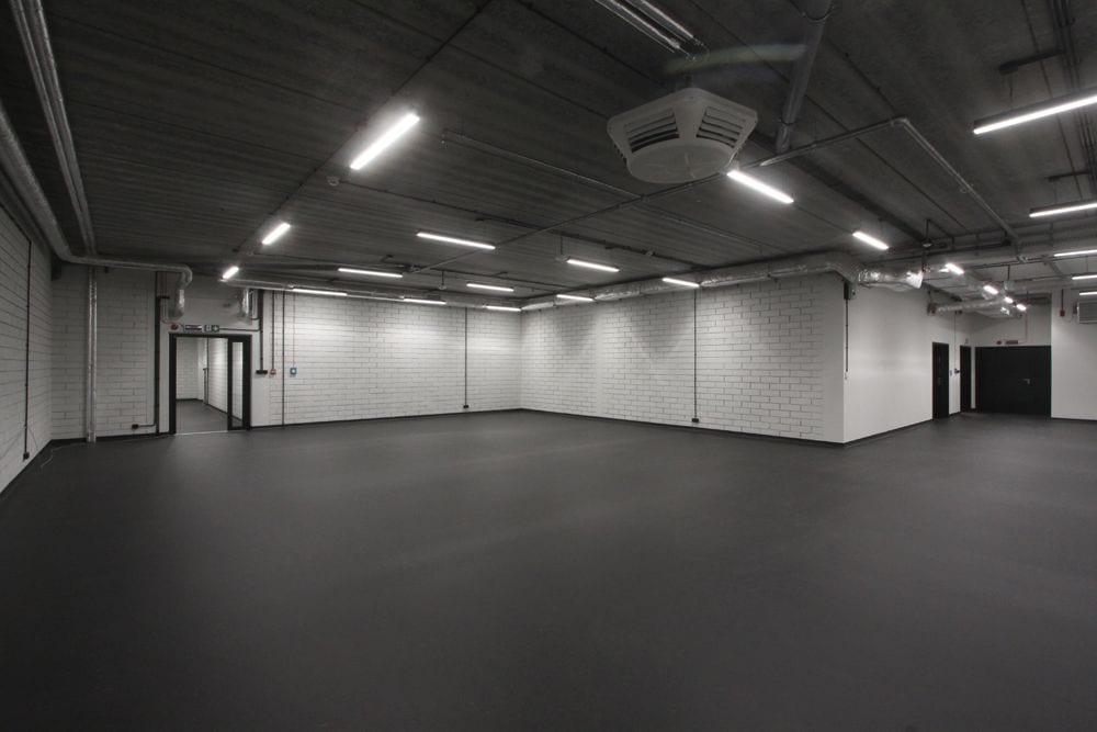 Nowy magazyn zbiorów Muzeum Literatury wybudowany - foto Maciek Bociański / Muzeum Literatury