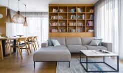Oaza spokoju dla rodziny, czyli wnętrza domu pod Łodzią