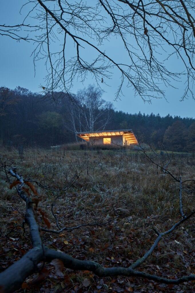 Atelier Lina Bellovičová i projekt domu LO - foto BoysPlayNice