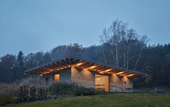 Atelier Lina Bellovičová i projekt domu LO