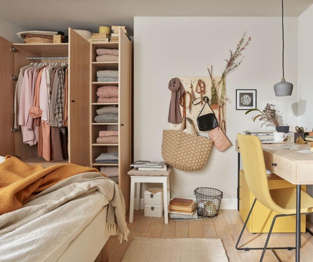 Cztery zasady urządzania home office - porady od marki VOX