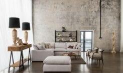 Desert Lodge od Miloo Home – kolekcja inspirowana Afryką