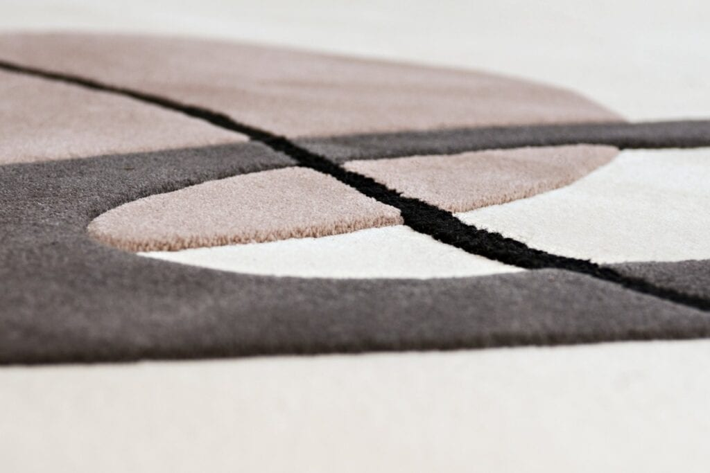 Dywanowy – kiedy dywan opowiada Ci niewiarygodne historie - dywan Dotyk