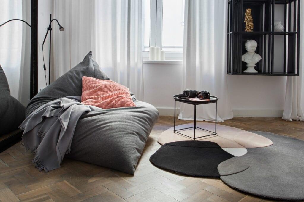 Dywanowy – kiedy dywan opowiada Ci niewiarygodne historie - dywan Razem