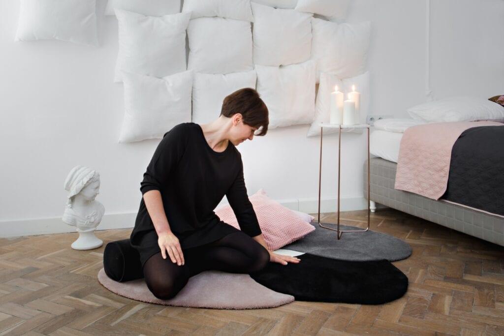 Dywanowy – kiedy dywan opowiada Ci niewiarygodne historie