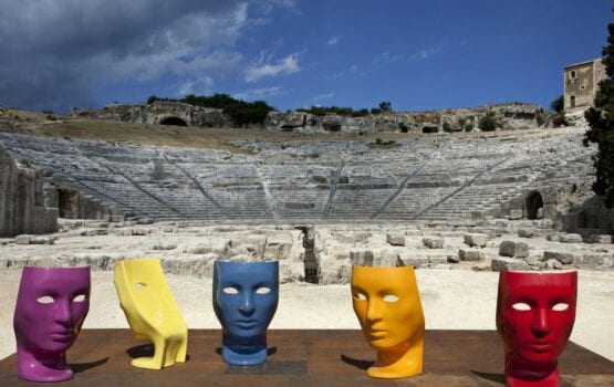 Driade – sztuka i włoski design w jednym
