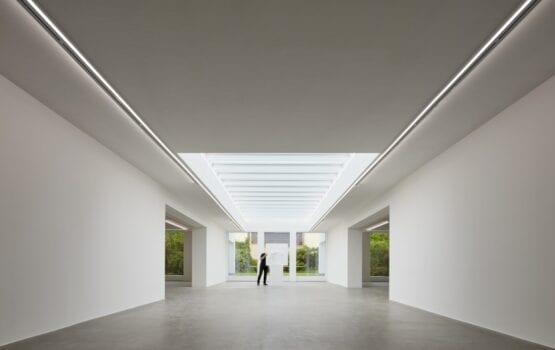 Galeria Miroslava Kubíka – wyjątkowa przestrzeń wystawiennicza