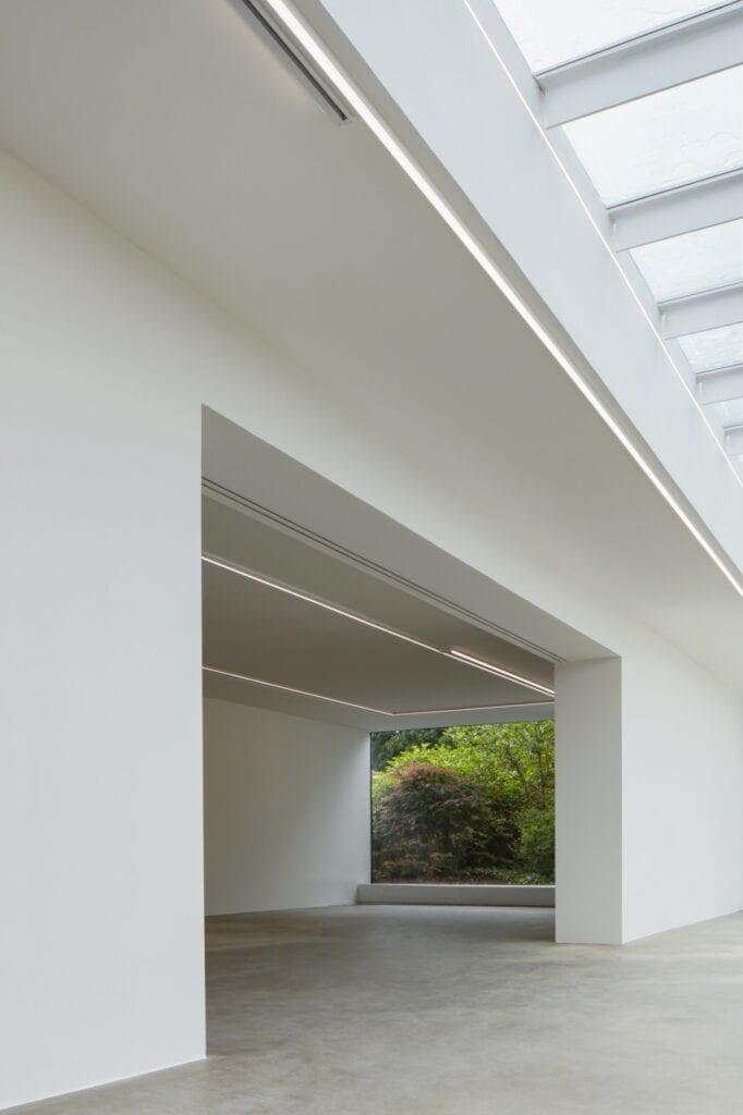 Galeria Miroslava Kubíka - wyjątkowa przestrzeń wystawiennicza - foto BoysPlayNice