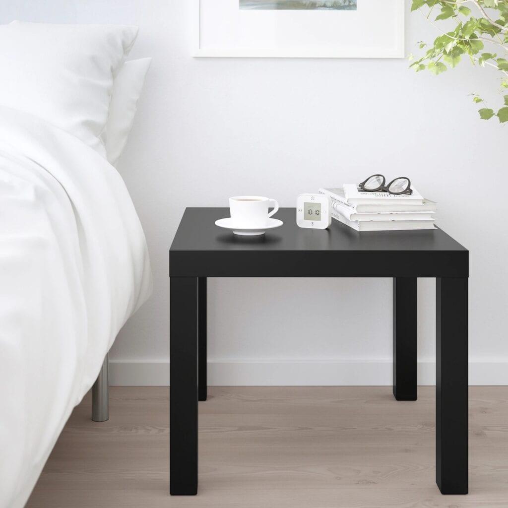 IKEA - historia marki i jej najciekawsze projekty - Stolik LACK