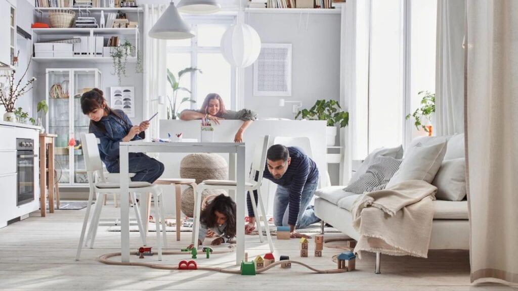 IKEA - historia marki i jej najciekawsze projekty