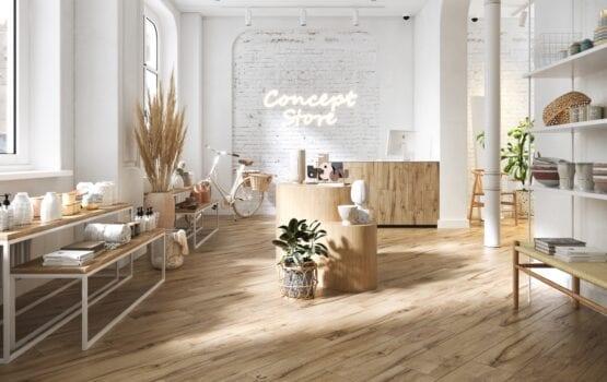 Kolekcja Passion Oak od Opoczno – szlachetne motywy drewna