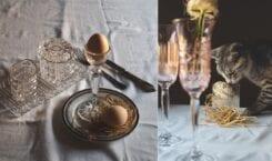 Magiczny czas Wielkanocy – mniej znaczy więcej