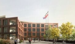 Miastotwórcza architektura od Kuryłowicz & Associates