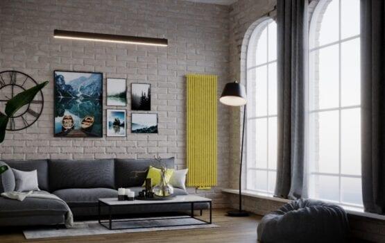 Pantone w Twoim domu – kolorystyczny kierunek wnętrzarski 2021