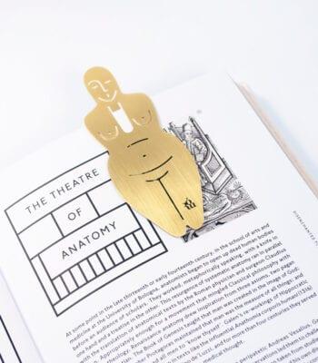 ROU PRODUCT – venus bookmark