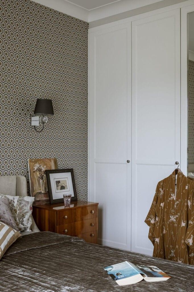 Dom w stylu modern classic projektu MM Architekci - foto Yassen Hristov - stylizacja Patrycja Rabińska