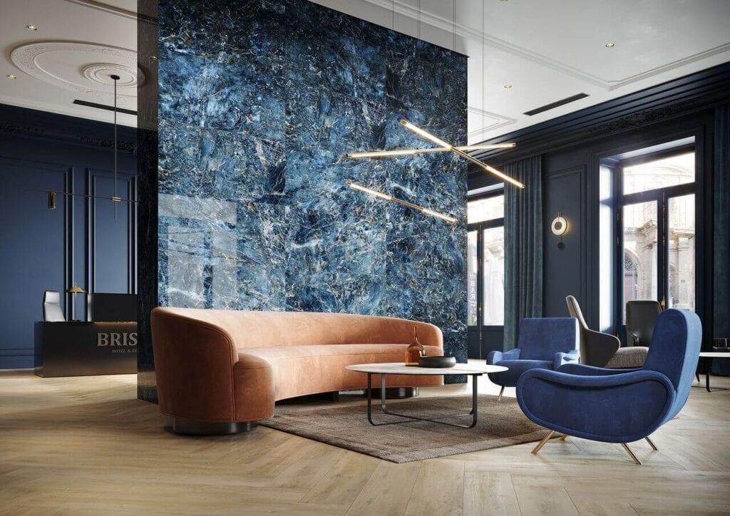 Grand Concept Opoczno - spektakularne wzornictwo do wyjątkowych wnętrz - kolekcja Color Crush