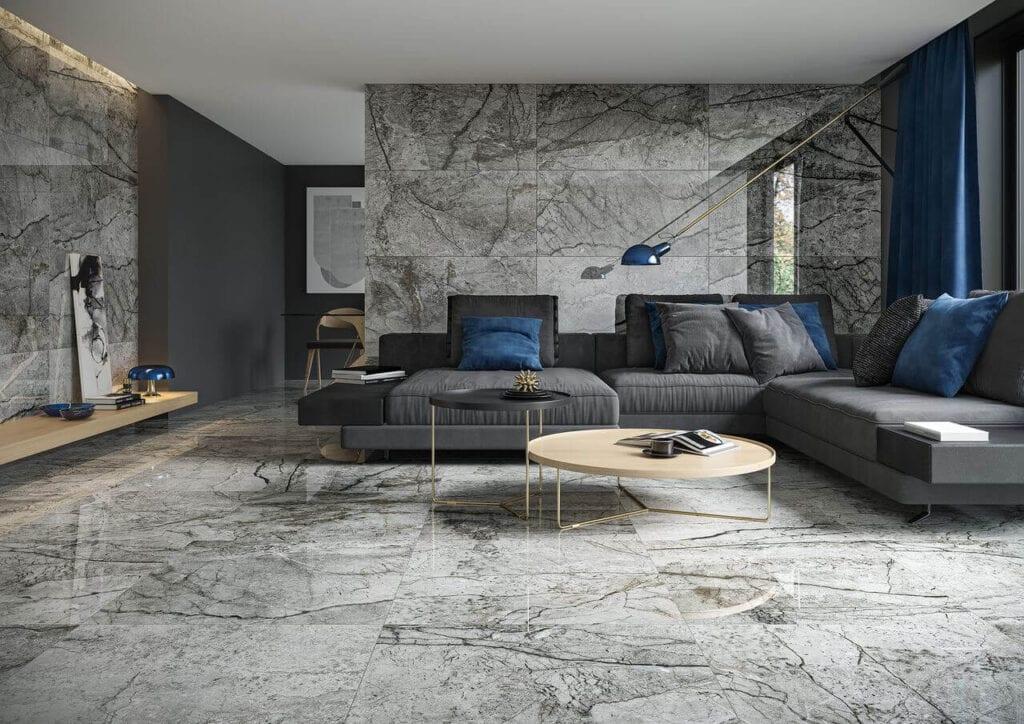 Grand Concept Opoczno - spektakularne wzornictwo do wyjątkowych wnętrz - kolekcja Essential Grey