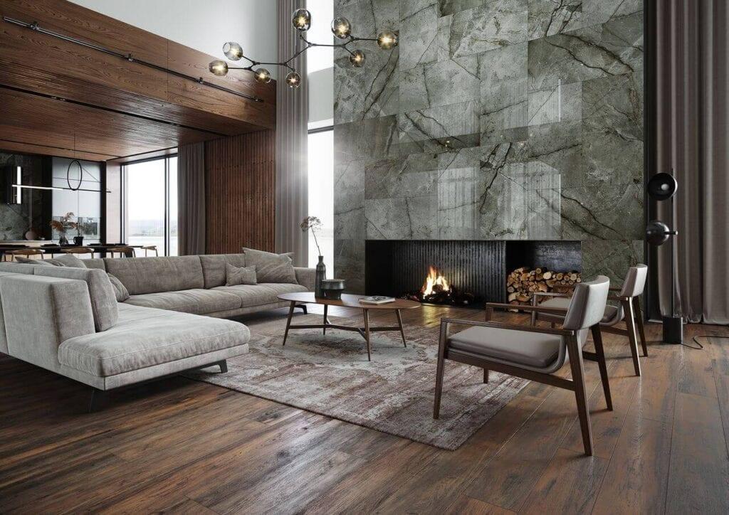 Grand Concept Opoczno - spektakularne wzornictwo do wyjątkowych wnętrz - kolekcja Stonington