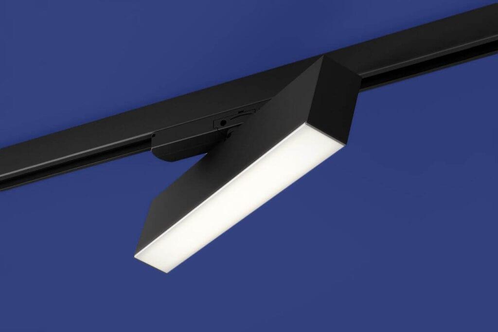Jak oświetlić salon? Aranżacje korzystne dla wzroku od AQForm - RAFTER