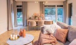 Joanna Ochota i projekt wnętrza 200 metrowego domu w Orzeszu