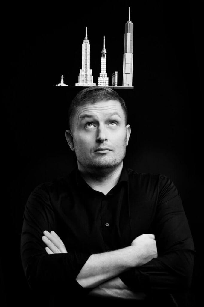 Konrad Rubaszkiewicz - KM rubaszkiewicz