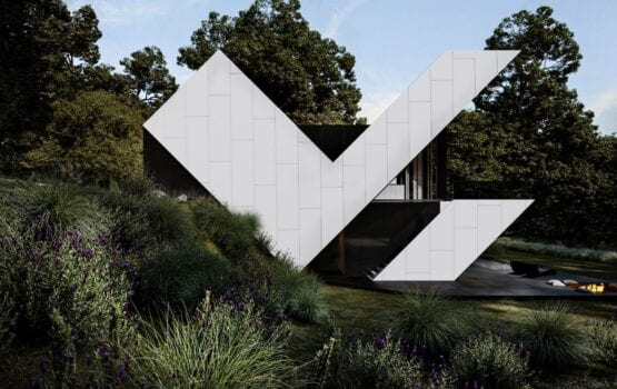 RE: VMAX HOUSE – wyjątkowy projekt pracowni REFORM Architekt