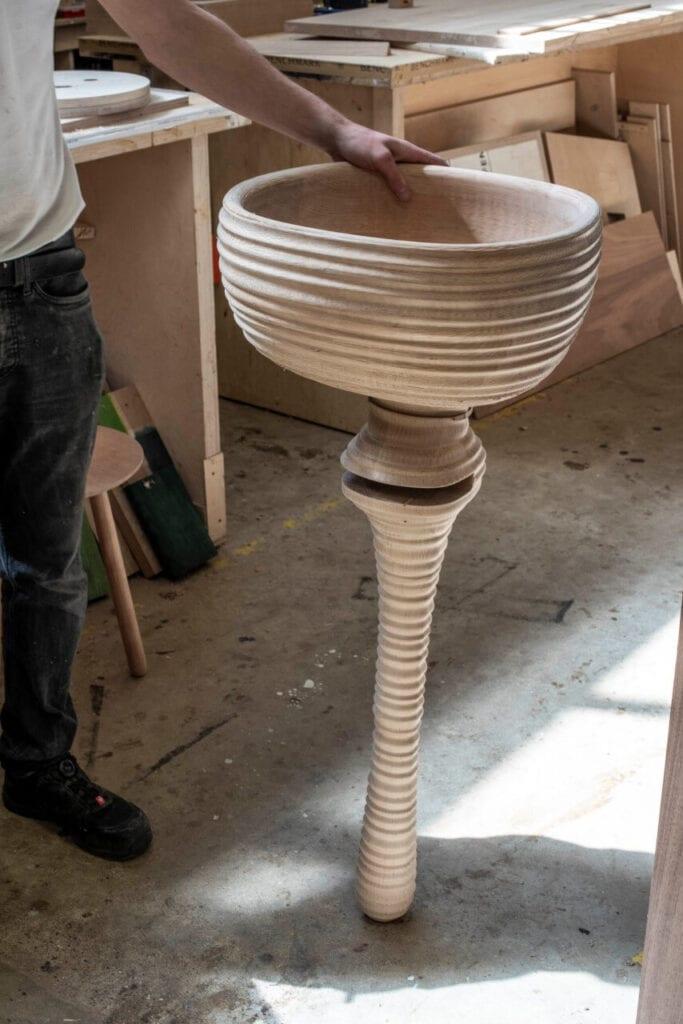 Thomas Heatherwick i projekt Stem - krok w nowym kierunku - foto David Cleveland