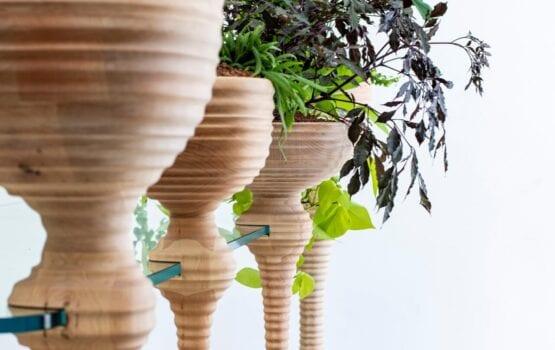 Thomas Heatherwick i projekt Stem – krok w nowym kierunku