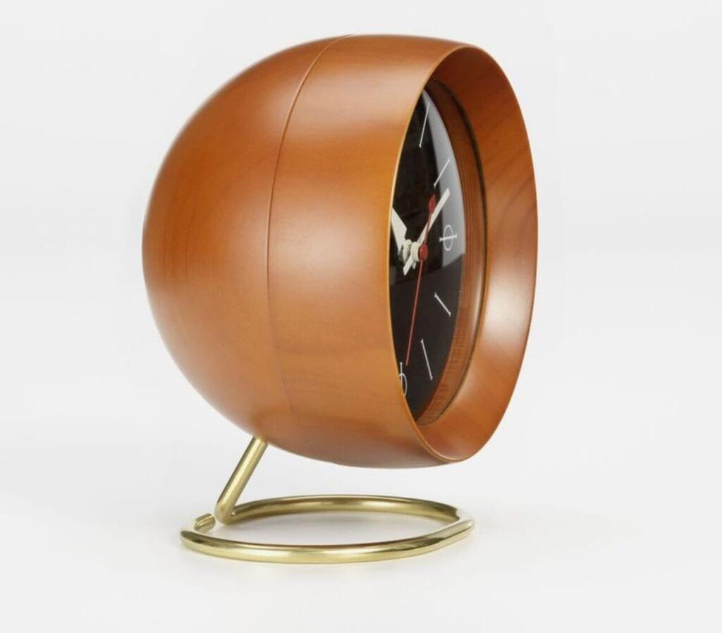 Desk Clocks - Chronopak - zegar na Twój regał