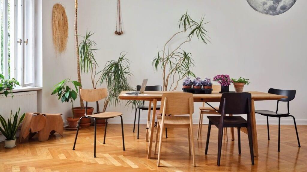 Krzesło Moca - szkolne czasy w Twoim salonie