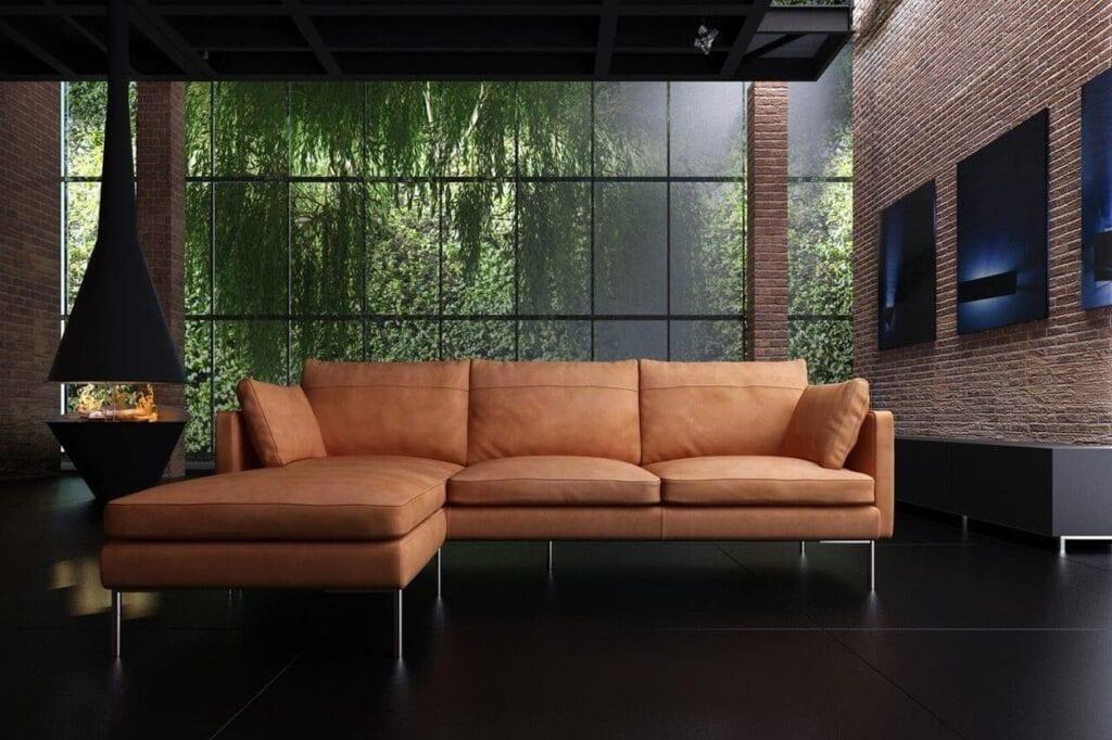 Adriana Furniture - nowoczesne sofy od lat produkowane w Polsce - Dune