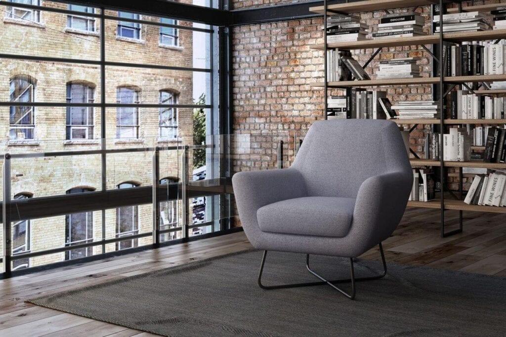 Adriana Furniture - nowoczesne sofy od lat produkowane w Polsce - Elliot