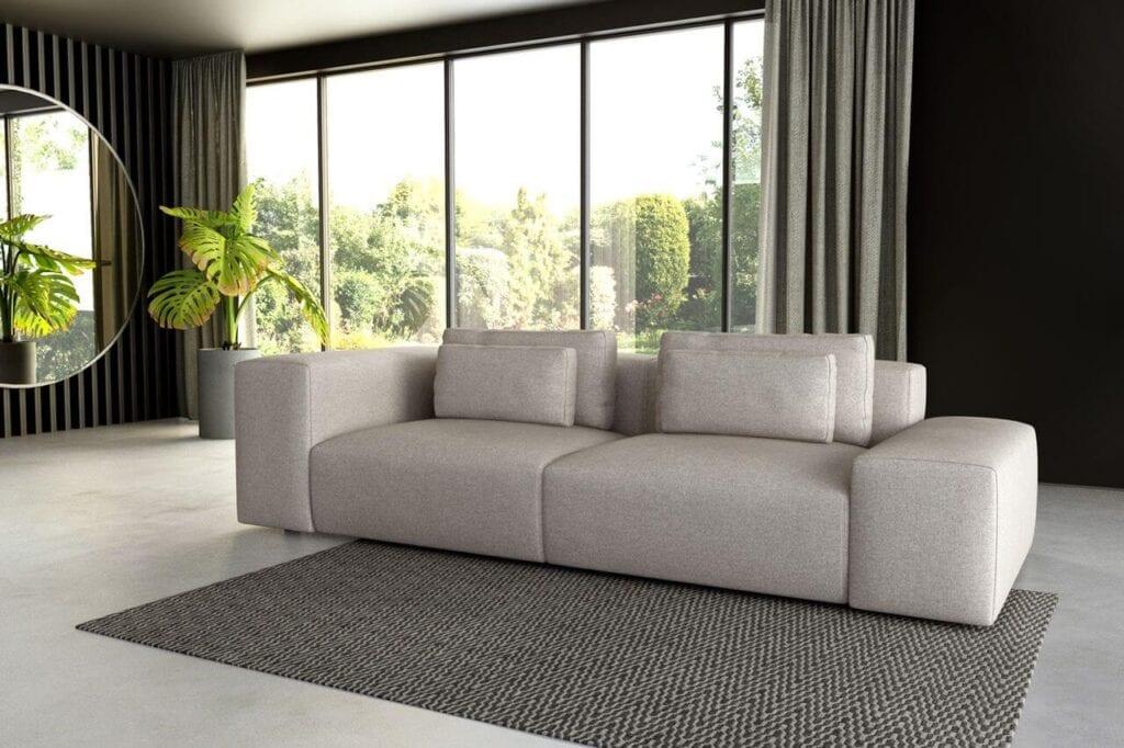 Adriana Furniture - nowoczesne sofy od lat produkowane w Polsce - Flavio