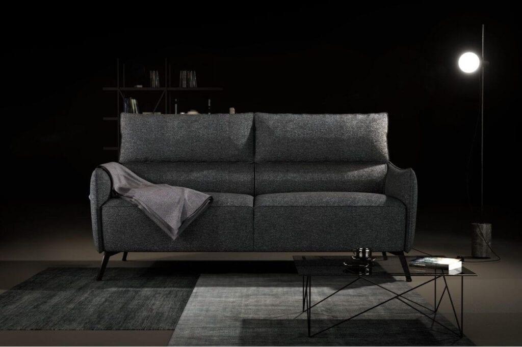 Adriana Furniture - nowoczesne sofy od lat produkowane w Polsce - Gino