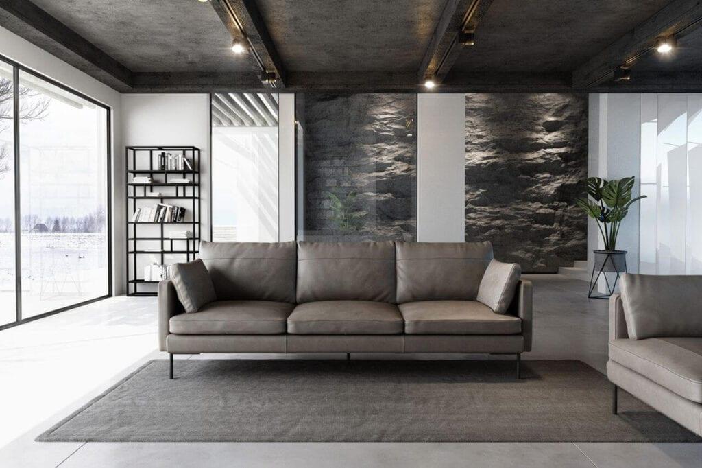 Adriana Furniture - nowoczesne sofy od lat produkowane w Polsce - New-dune