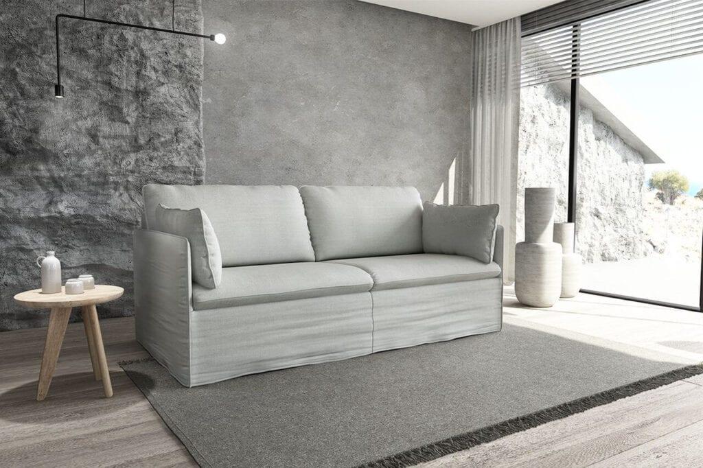 Adriana Furniture - nowoczesne sofy od lat produkowane w Polsce - Tulio