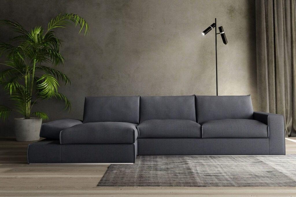 Adriana Furniture - nowoczesne sofy od lat produkowane w Polsce - Vibe-bed