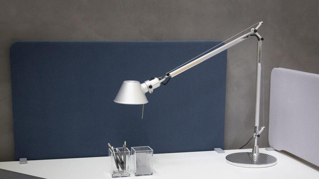 Artemide – wyjątkowe oświetlenie z włoską duszą - lampa Tolomeo