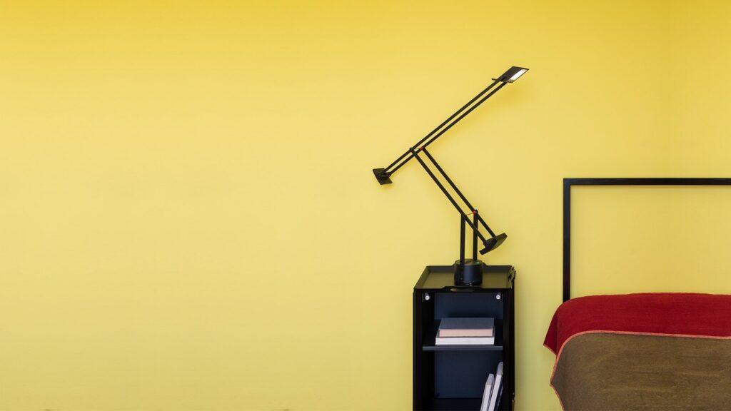 Artemide - lampa Tizio
