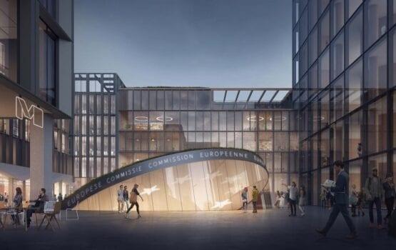 Beton (bez) przyszłości? – Drewno CLT w architekturze miast
