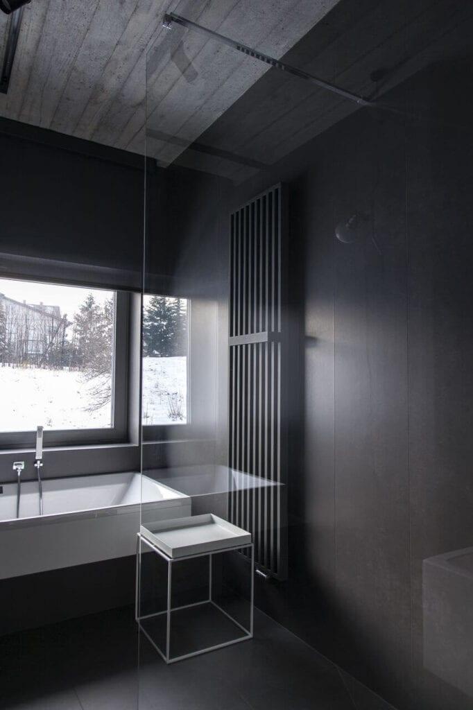 Dom dla rodziny z dziećmi projektu Momo Studio Architektury - foto Bartłomiej Senkowski, Bartosz Kardaś