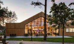 Dom weselny Lubaszka – wyjątkowy dom weselno-eventowy
