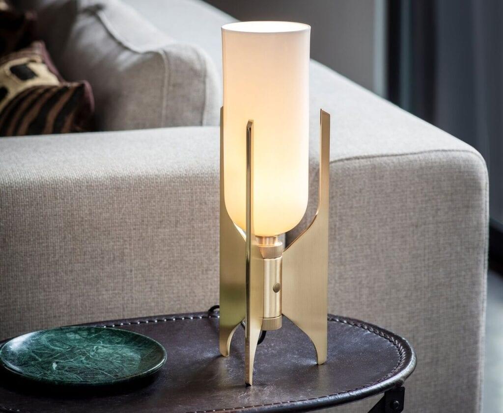 Ekskluzywne oświetlenie od Bert Frank - lampa Pennon