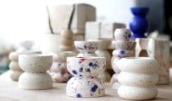 GLËNA – ceramika kaszubska w PPNT i TuBazie w Gdyni