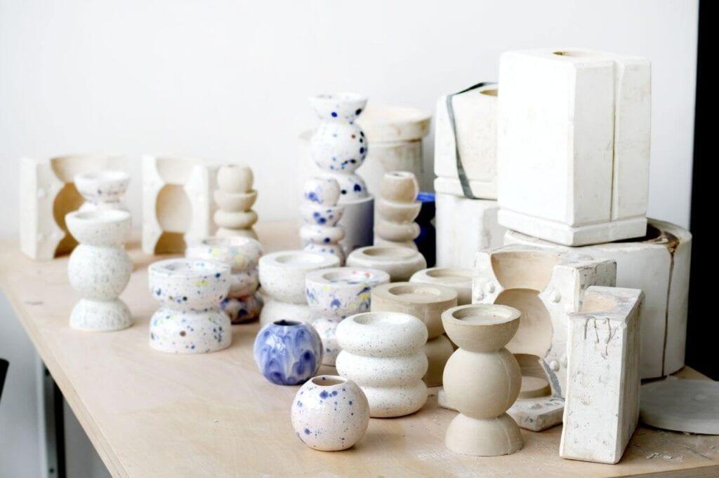 GLËNA - ceramika kaszubska w PPNT i TuBazie w Gdyni