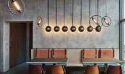 Gran Fierro – argentyńska restauracja projektu Formafatal