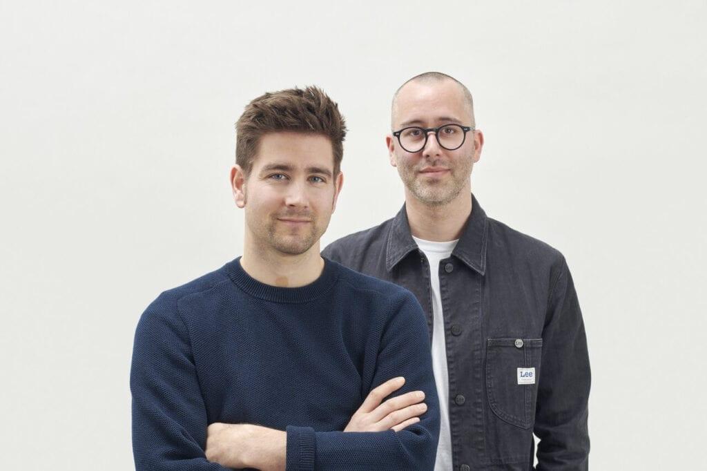 Kaschkasch - niemiecki duet projektantów