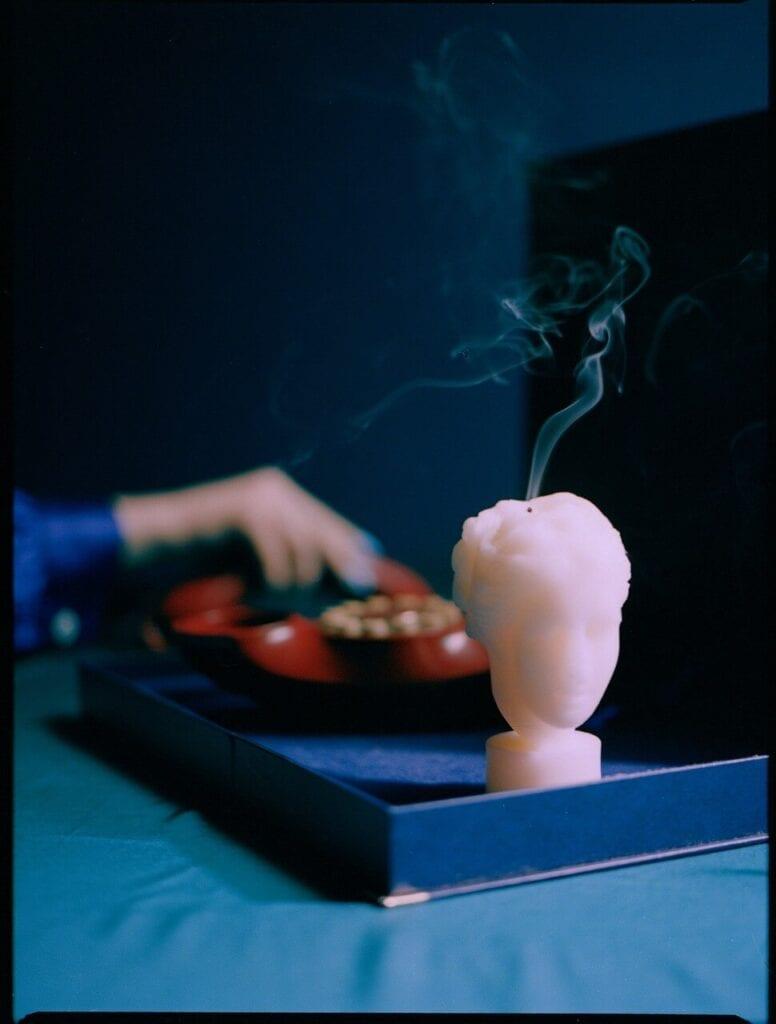La flamme candles - piękne kolory i zapachy - foto Kinga Klimczak - APRETIUM
