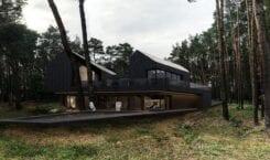 RE: REDWOOD HOUSE – wyjątkowa przebudowa domu